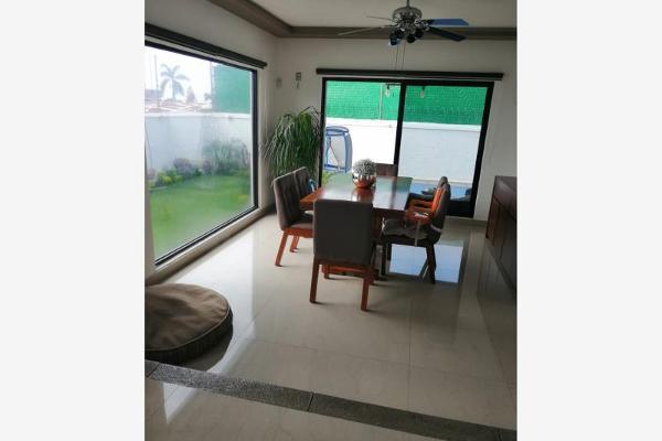 Foto de casa en venta en prolongación vista hermosa 1, vista hermosa, cuernavaca, morelos, 8841698 No. 04