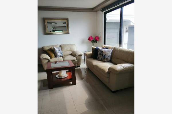 Foto de casa en venta en prolongación vista hermosa 1, vista hermosa, cuernavaca, morelos, 8841698 No. 05