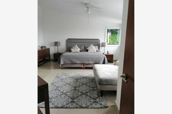 Foto de casa en venta en prolongación vista hermosa 1, vista hermosa, cuernavaca, morelos, 8841698 No. 07