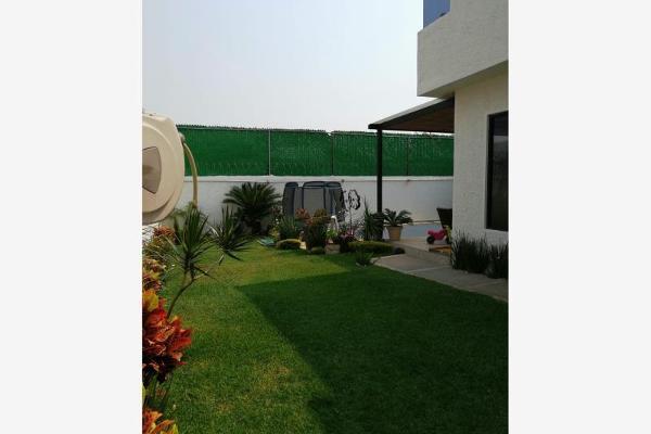 Foto de casa en venta en prolongación vista hermosa 1, vista hermosa, cuernavaca, morelos, 8841698 No. 13