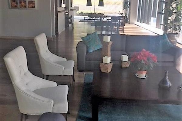 Foto de departamento en venta en prolongacion vista hermosa , el yaqui, cuajimalpa de morelos, distrito federal, 6168821 No. 01
