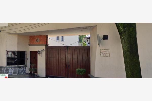Foto de casa en venta en prolongación xicotencatl 61, san diego churubusco, coyoacán, df / cdmx, 0 No. 01