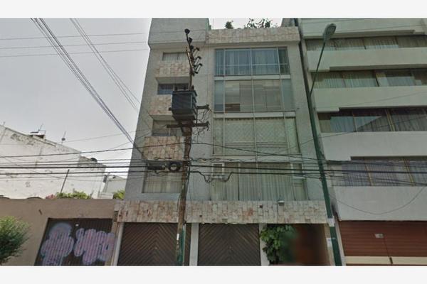 Foto de departamento en venta en prolongación xochicalco 841, residencial emperadores, benito juárez, df / cdmx, 9178311 No. 01