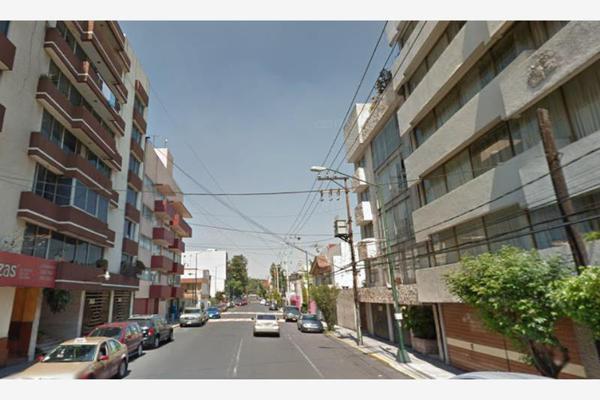 Foto de departamento en venta en prolongación xochicalco 841, residencial emperadores, benito juárez, df / cdmx, 9178311 No. 03