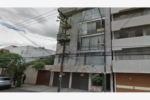 Foto de departamento en venta en prolongación xochicalco 841, residencial emperadores, benito juárez, df / cdmx, 9178311 No. 06