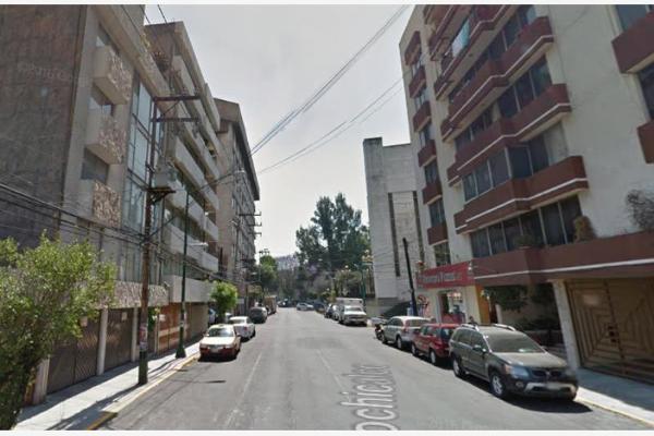 Foto de departamento en venta en prolongación xochicalco 841, residencial emperadores, benito juárez, df / cdmx, 9178311 No. 02