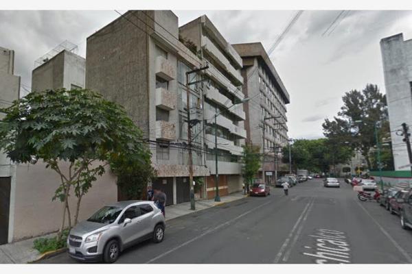 Foto de departamento en venta en prolongación xochicalco 841, residencial emperadores, benito juárez, df / cdmx, 9178311 No. 04