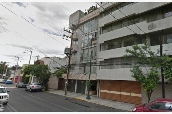 Foto de departamento en venta en prolongación xochicalco 841, residencial emperadores, benito juárez, df / cdmx, 9178311 No. 05