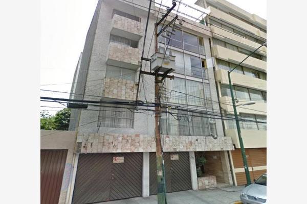 Foto de departamento en venta en prolongacion xochicalco 841, santa cruz atoyac, benito juárez, df / cdmx, 13373481 No. 03