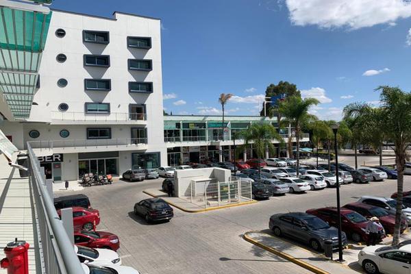 Foto de local en venta en prolongación zaragoza 1, jardines de la hacienda, querétaro, querétaro, 8138071 No. 13