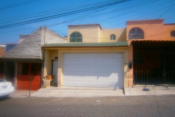 Foto de casa en renta en prolongacion zaragoza 1150, el batan, corregidora, querétaro, 0 No. 01