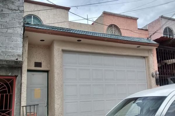 Foto de casa en renta en prolongacion zaragoza 1150, el batan, corregidora, querétaro, 19790563 No. 02