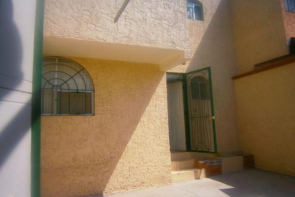 Foto de casa en renta en prolongacion zaragoza 1150, el batan, corregidora, querétaro, 19790563 No. 03