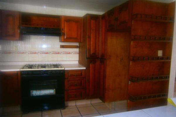 Foto de casa en renta en prolongacion zaragoza 1150, el batan, corregidora, querétaro, 19790563 No. 07