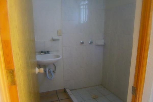 Foto de casa en renta en prolongacion zaragoza 1150, el batan, corregidora, querétaro, 19790563 No. 08