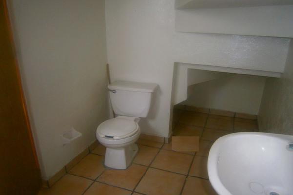 Foto de casa en renta en prolongacion zaragoza 1150, el batan, corregidora, querétaro, 19790563 No. 09