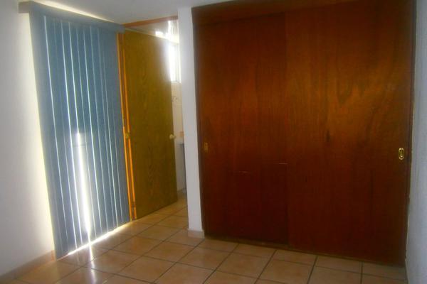Foto de casa en renta en prolongacion zaragoza 1150, el batan, corregidora, querétaro, 19790563 No. 16