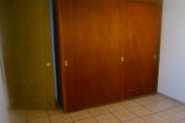 Foto de casa en renta en prolongacion zaragoza 1150, el batan, corregidora, querétaro, 19790563 No. 18