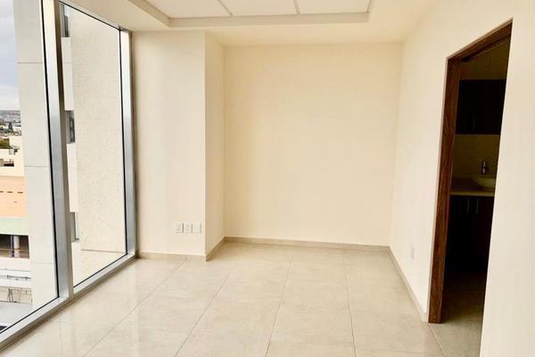 Foto de oficina en venta en prolongación zaragoza 263, misión de santiago, corregidora, querétaro, 17305514 No. 02