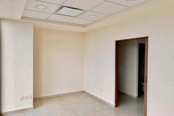 Foto de oficina en venta en prolongación zaragoza 263, misión de santiago, corregidora, querétaro, 17305514 No. 03