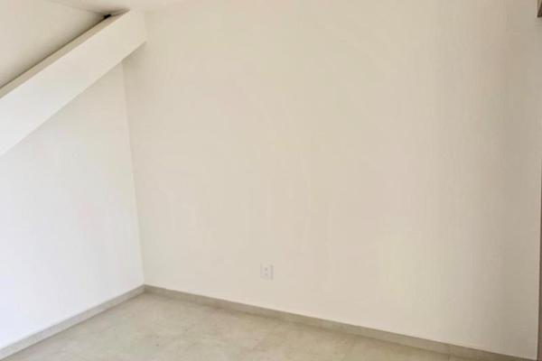 Foto de oficina en venta en prolongación zaragoza 263, misión de santiago, corregidora, querétaro, 17305514 No. 05