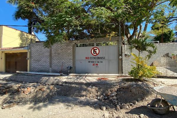 Foto de terreno habitacional en renta en prolongación zaragoza 62 , los sauces, chilpancingo de los bravo, guerrero, 12273107 No. 01