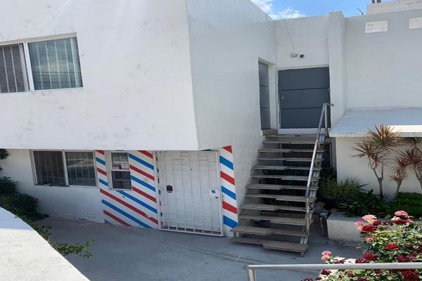 Foto de oficina en renta en prolongación zaragoza , villa los arcos, querétaro, querétaro, 8249972 No. 01