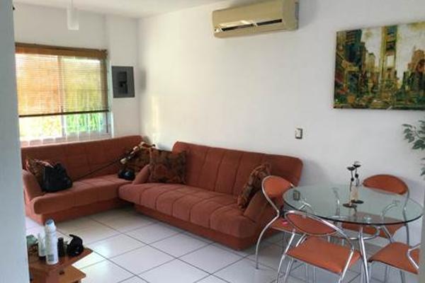 Foto de casa en venta en prometeo , las ceibas, bahía de banderas, nayarit, 6175466 No. 02