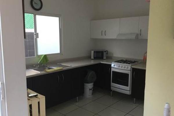 Foto de casa en venta en prometeo , las ceibas, bahía de banderas, nayarit, 6175466 No. 03