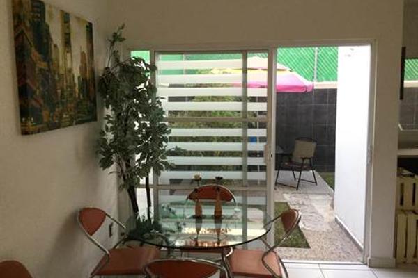 Foto de casa en venta en prometeo , las ceibas, bahía de banderas, nayarit, 6175466 No. 04