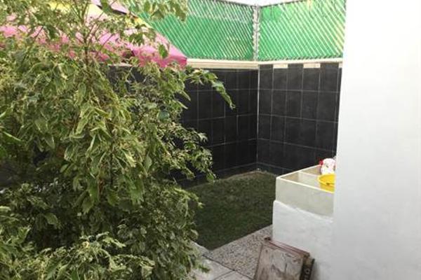 Foto de casa en venta en prometeo , las ceibas, bahía de banderas, nayarit, 6175466 No. 06