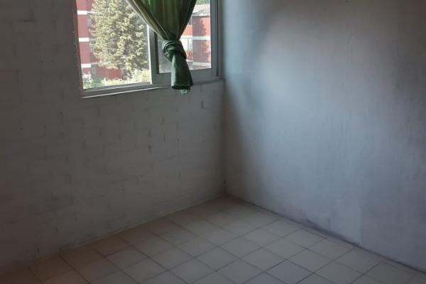 Foto de departamento en venta en protasio gomez s/n manzana f lt. 29 edificio a depto 2020 , san rafael coacalco, coacalco de berriozábal, méxico, 12271574 No. 04