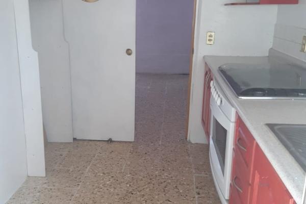 Foto de departamento en venta en protasio gomez s/n manzana f lt. 29 edificio a depto 2020 , san rafael coacalco, coacalco de berriozábal, méxico, 12271574 No. 05