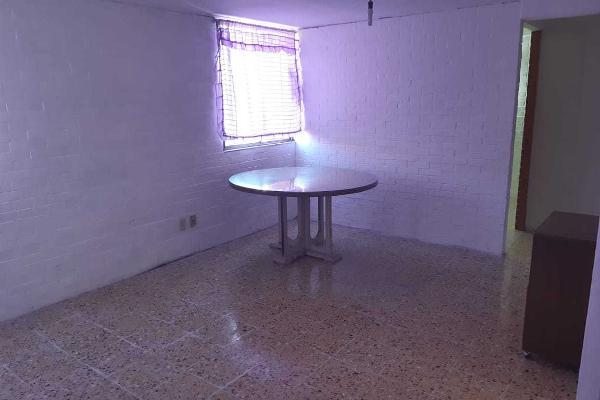 Foto de departamento en venta en protasio gomez s/n manzana f lt. 29 edificio a depto 2020 , san rafael coacalco, coacalco de berriozábal, méxico, 12271574 No. 06