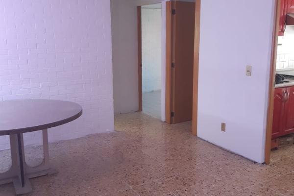 Foto de departamento en venta en protasio gomez s/n manzana f lt. 29 edificio a depto 2020 , san rafael coacalco, coacalco de berriozábal, méxico, 12271574 No. 24