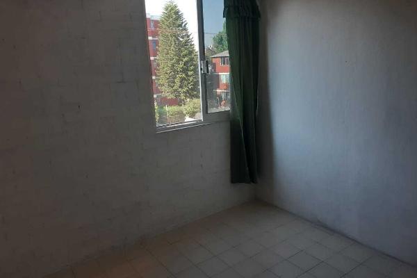 Foto de departamento en venta en protasio gomez s/n manzana f lt. 29 edificio a depto 2020 , san rafael coacalco, coacalco de berriozábal, méxico, 12271574 No. 25
