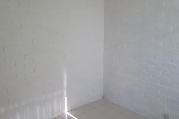 Foto de departamento en venta en protasio gomez s/n manzana f lt. 29 edificio a depto 2020 , san rafael coacalco, coacalco de berriozábal, méxico, 12271574 No. 30