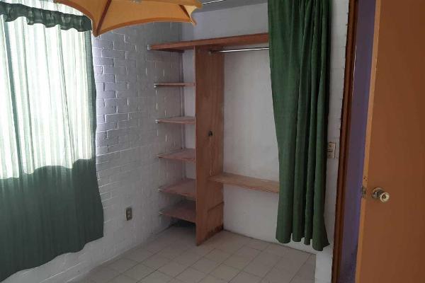 Foto de departamento en venta en protasio gomez s/n manzana f lt. 29 edificio a depto 2020 , san rafael coacalco, coacalco de berriozábal, méxico, 12271574 No. 33