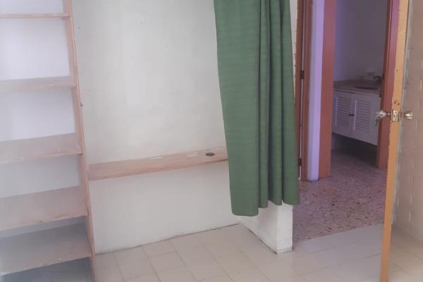 Foto de departamento en venta en protasio gomez s/n manzana f lt. 29 edificio a depto 2020 , san rafael coacalco, coacalco de berriozábal, méxico, 12271574 No. 34