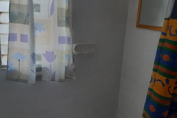 Foto de departamento en venta en protasio gomez s/n manzana f lt. 29 edificio a depto 2020 , san rafael coacalco, coacalco de berriozábal, méxico, 12271574 No. 41