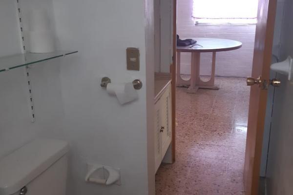 Foto de departamento en venta en protasio gomez s/n manzana f lt. 29 edificio a depto 2020 , san rafael coacalco, coacalco de berriozábal, méxico, 12271574 No. 47