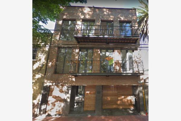Foto de casa en venta en protasio tagle 36, san miguel chapultepec i sección, miguel hidalgo, df / cdmx, 18700448 No. 02