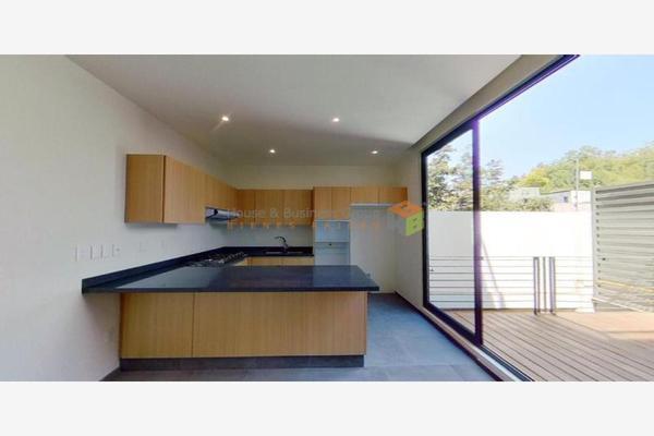 Foto de casa en venta en protasio tagle 36, san miguel chapultepec i sección, miguel hidalgo, df / cdmx, 18700448 No. 05