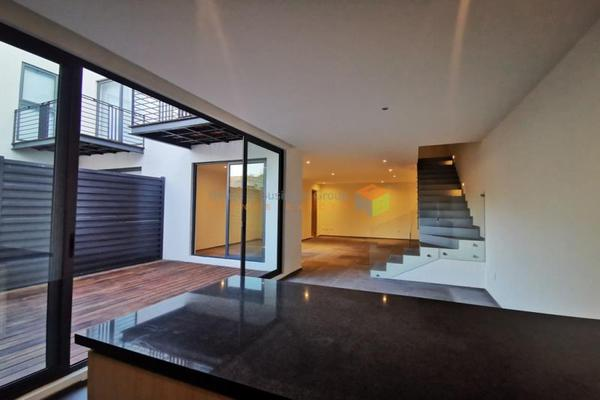 Foto de casa en venta en protasio tagle 36, san miguel chapultepec i sección, miguel hidalgo, df / cdmx, 18700448 No. 06