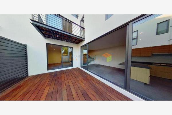 Foto de casa en venta en protasio tagle 36, san miguel chapultepec i sección, miguel hidalgo, df / cdmx, 18700448 No. 07