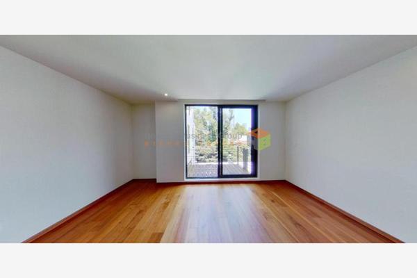 Foto de casa en venta en protasio tagle 36, san miguel chapultepec i sección, miguel hidalgo, df / cdmx, 18700448 No. 09