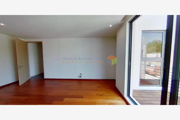 Foto de casa en venta en protasio tagle 36, san miguel chapultepec i sección, miguel hidalgo, df / cdmx, 18700448 No. 10