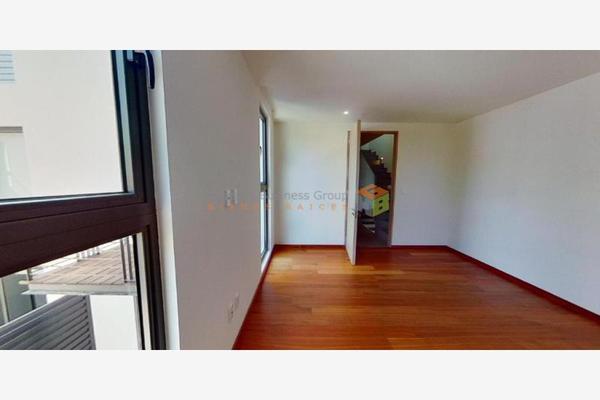 Foto de casa en venta en protasio tagle 36, san miguel chapultepec i sección, miguel hidalgo, df / cdmx, 18700448 No. 18