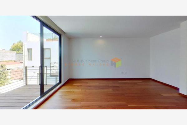 Foto de casa en venta en protasio tagle 36, san miguel chapultepec i sección, miguel hidalgo, df / cdmx, 18700448 No. 19