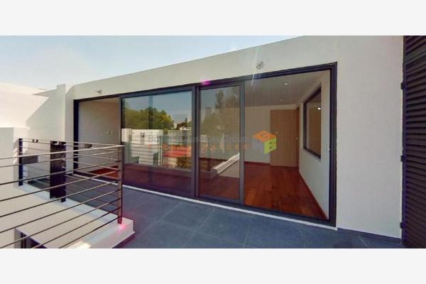 Foto de casa en venta en protasio tagle 36, san miguel chapultepec i sección, miguel hidalgo, df / cdmx, 18700448 No. 23